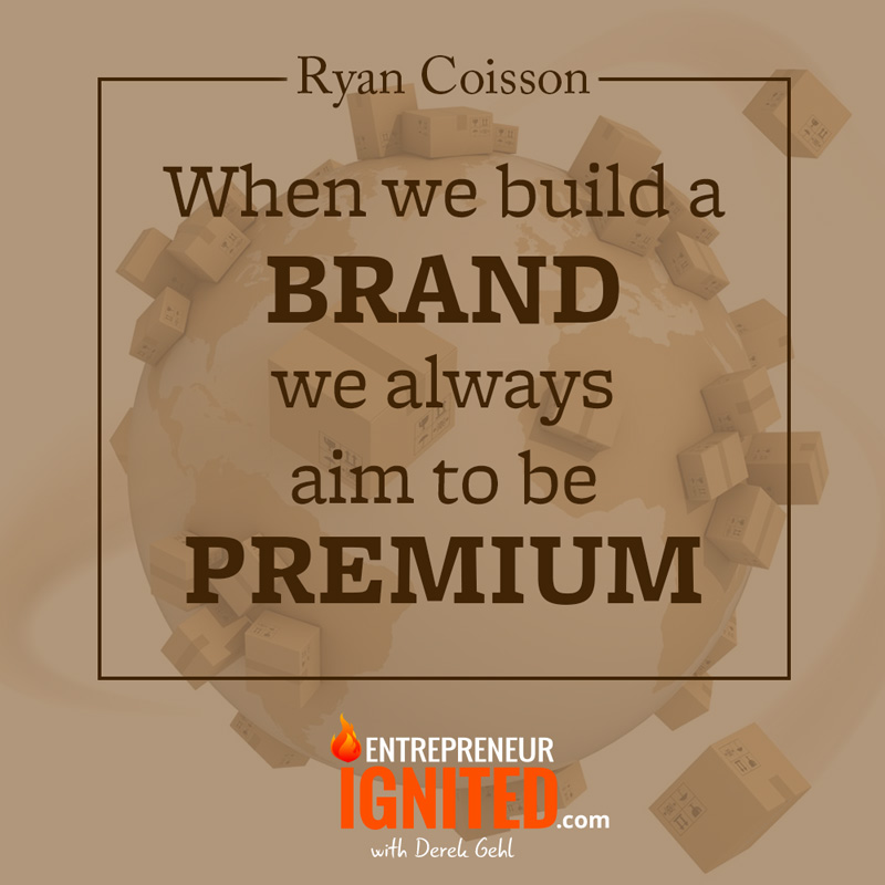 how to sell on amazon ryan coisson